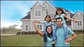 Home Insurance Plan - HDFC ERGO