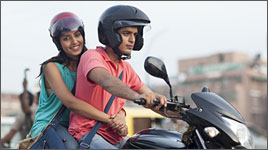 Long Term Two Wheeler Comprehensive Insurance